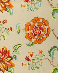 Wesco Maldives Tropics Fabric