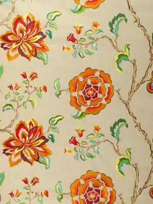 RM Coco Maldives Tropics Wesco Fabrics