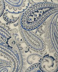 Wesco Montreal Indigo Fabric