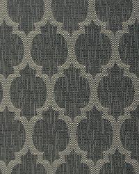 Wesco Myriad Black Fabric