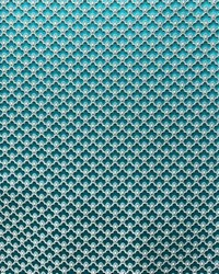 Global Textile Amira Turquoise Fabric