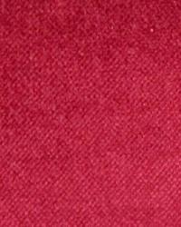 Global Textile Bruges 12 Chili Velvet Fabric
