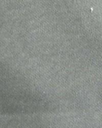 Global Textile Bruges 15 Platinum Velvet Fabric