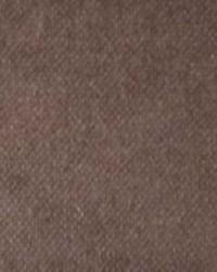 Global Textile Bruges 17 Chocolate Velvet Fabric