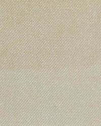 Global Textile Bruges 18 Ivory Velvet Fabric