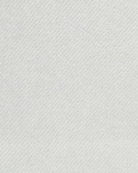 Global Textile Bruges 23 White Velvet Fabric
