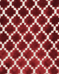 Global Textile Central 03 Crimson Fabric