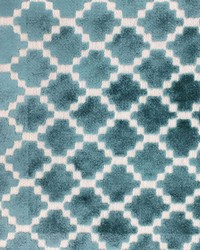 Global Textile Central 09 Turquoise Fabric
