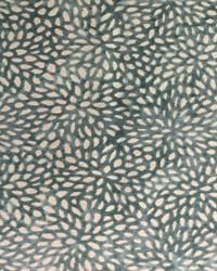 Global Textile Codes 11 Spa Velvet Fabric