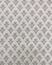 Global Textile Dominic Silver Fabric