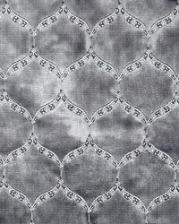 Global Textile Eliza Charcoal Fabric