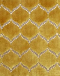Global Textile Eliza Gold Fabric