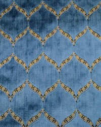 Global Textile Eliza Royal Fabric