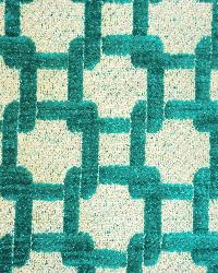Global Textile Highland Turquoise Fabric