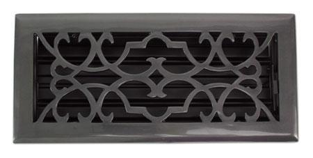 Brass Elegans Victorian Dark Bronze Register - 6x10  Search Results
