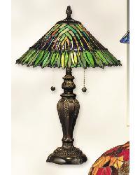 Leavesley Table Lamp by