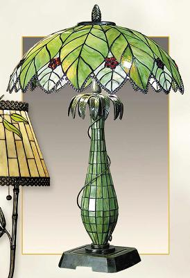 Dale Tiffany Robey Table Lamp  Search Results