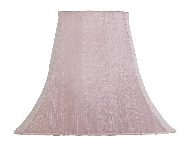 Jubilee Collection Shade - LG - Plain Pink Kids Lamps and Shades