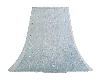 Jubilee Collection Shade - LG - Plain Blue Kids Lamps and Shades