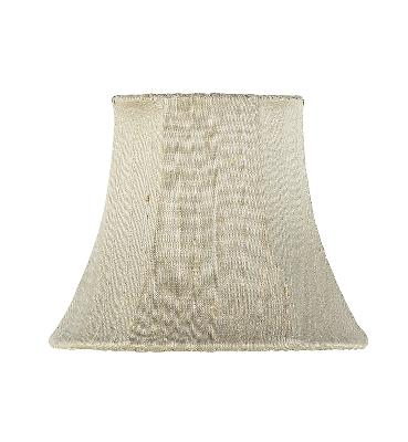 Jubilee Collection Chandelier Shade - Plain Taupe Kids Lamps and Shades