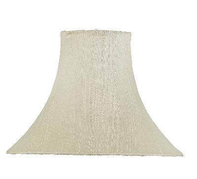 Jubilee Collection Shade - MED - Plain Ivory Kids Lamps and Shades