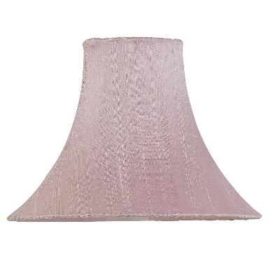 Jubilee Collection Shade - MED - Plain Pink Kids Lamps and Shades
