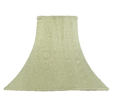 Jubilee Collection Shade - MED - Plain Light Green Kids Lamps and Shades
