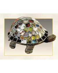 Multi Turtle Accent Lamp by