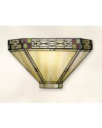 8676 1LTW Sconce by