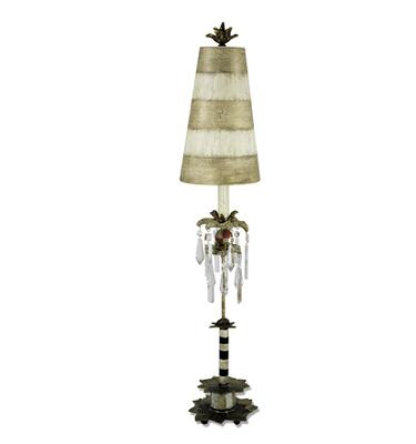 Flambeau Interior Lighting Birdland Buffet Lamp  Search Results