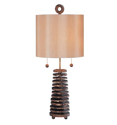 Flambeau Interior Lighting Noel Table Lamp  Search Results