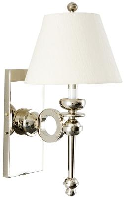 Frederick Cooper Moderne II Transitional Sconce Light  Wall Sconces