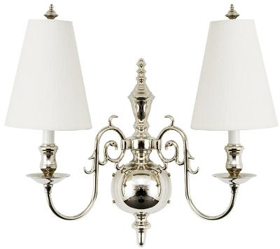 Frederick Cooper Jamestown I Traditional Sconce Light  Wall Sconces