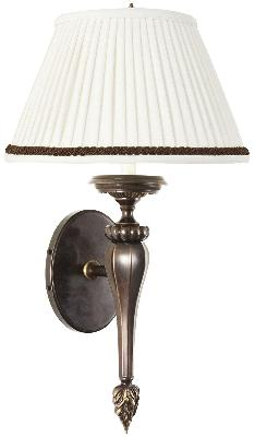 Frederick Cooper Brandon III Traditional Sconce Light  Wall Sconces