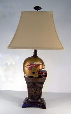 Jenkins Lamp Florida State Lamp Bronze Base  Search Results