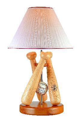 Lite Source Inc Triple Bat Lamp  Kids Lamps and Shades