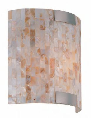 Lite Source Inc Schale Wall Sconce Lamp  Wall Sconces