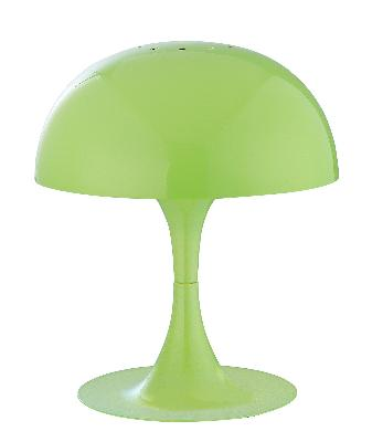 Lite Source Inc Cutie Mini Table Lamp - Green  Kids Lamps and Shades
