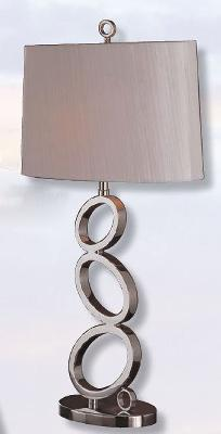 Mario Lamps Balanced Ovals Table Lamp Oval Beige Silk Shade Search Results