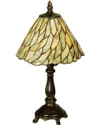 Jadestone Willow Mini Lamp by