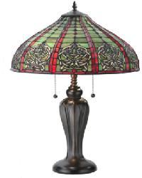 Dublin Table Lamp by
