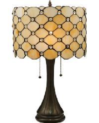 Giacomo Table Lamp by