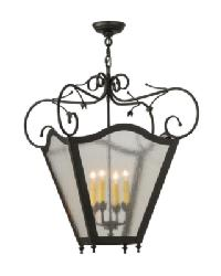 Terena Hanging Lantern Pendant by