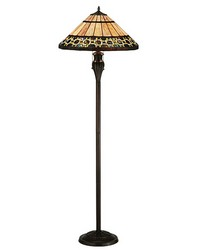 61in H Ilona Floor Lamp by