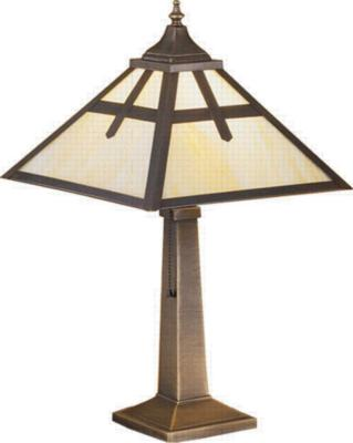 Meyda Tiffany Cross Mission Table Lamp  Search Results