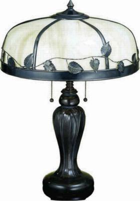 Meyda Tiffany Maple Leaf Table Lamp  Search Results