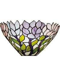 Wisteria Wall Sconce by