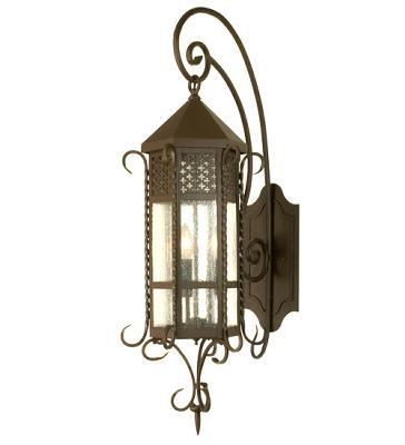Meyda Tiffany Castle Hanging Wall Sconce  Search Results