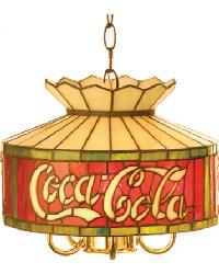 Coca-Cola Pendant by