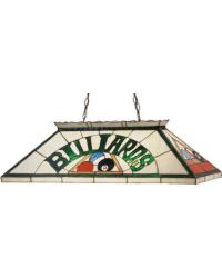 Billiards Oblong Light by